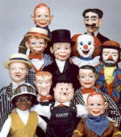 puppet group