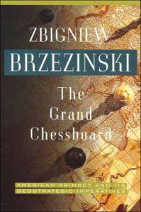 brzezinski book