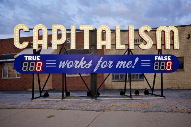 VOODOO ECONOMICS: When Capitalism Turns to Cannibalism – By Charles Hugh Smith