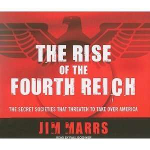 RISE OF THE FOURTH REICH: The OKC Bombing, KuwAm, Mohamed Atta and 9/11 (Archive)