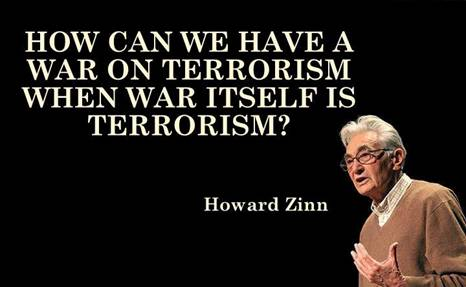 MIND GAMES: The 'war on terror' isn't real, but the illusion is – By Barrie Zwicker (Achive)
