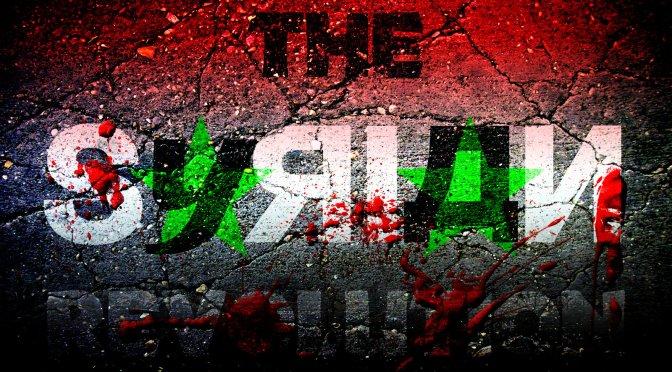 REALPOLITIK: WikiLeaks – US, Israel, And Saudi Arabia Planned To Overthrow Syrian Govt. In 2006