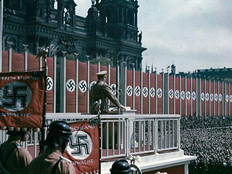 REALPOLITIK: U.S Prepared Hitler for War With the USSR (Part 2)