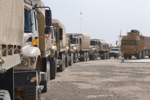 """G.O.D, The """"Unholy"""" Trinity: Logistics 101 –  Where Does ISIS Get Its Guns?"""