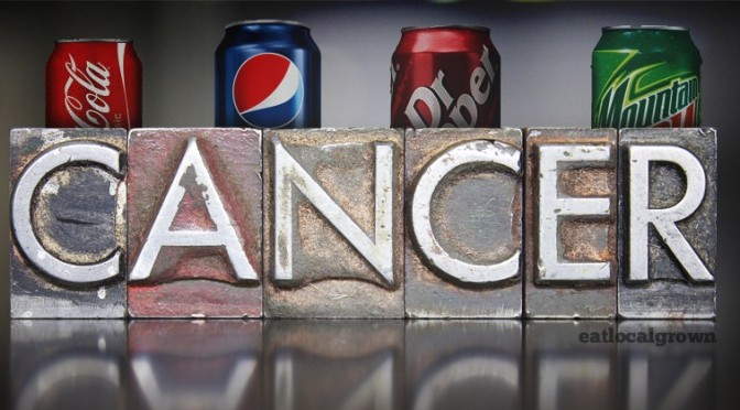 FOOD FRAUD: The Sweet Science, How Cancer Feeds on Sugar – By Patrick Quillin