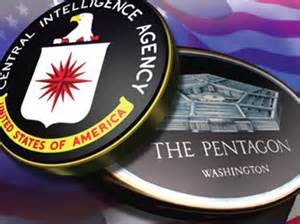 THEATER OF THE ABSURD: The Insanity of American Foreign Policy, CIA-Backed Rebels Are Fighting Pentagon-Backed Rebels