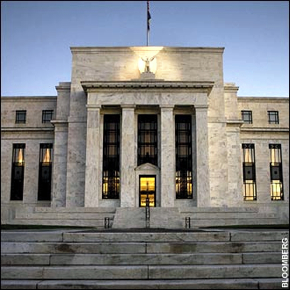World Bank Insider Blows Whistle on Federal Reserve
