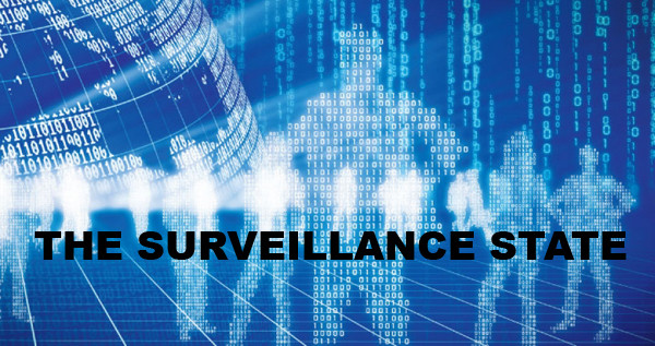 BRAVE NEW WORLD: 'Mark of the Beast', Sleepwalking into the Surveillance Society – By Steven Tritton