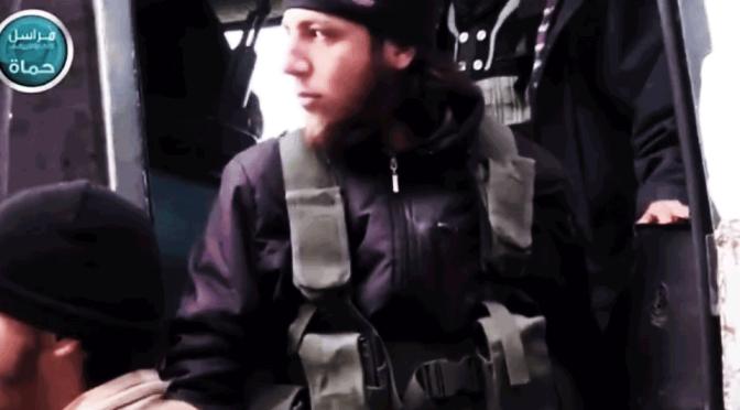 """America Is On Our Side"" | Al-Nusra Commander"