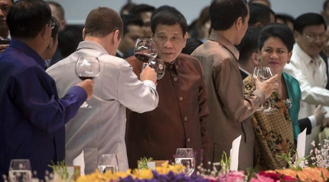 Moscow and Manila: Natural allies in the Pacific