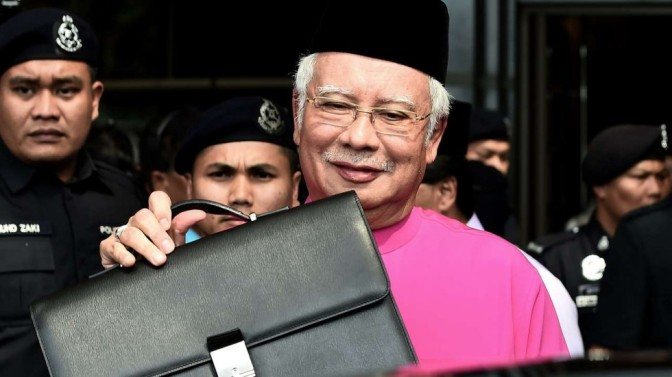 Malaysia Pivots to BRICS; Soros Plans Color Revolutions in Southeast Asia